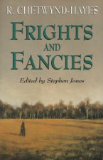 Frights and Fancies by R. Chetwynd-Hayes (edited by Stephen Jones)