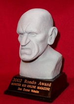 The Rondo Hatton Classic Horror Awards