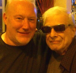 Stephen Jones and Harlan Ellison®