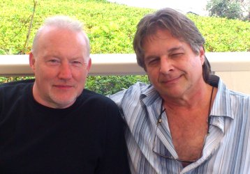 Stephen Jones and Richard Christian Matheson