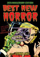 The Mammoth Book of Best New Horror Volume 25 (2014)