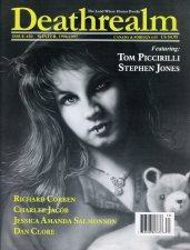Deathrealm (Issue #30, Winter 1996/1997)