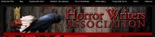 The Official Newsletter of the Horror Writers Association