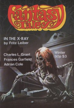 Fantasy Tales (Volume 8, Number 15, Winter 1985)